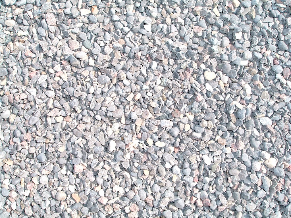 Red Pea Gravel : Bulk delivery holland valley nursery